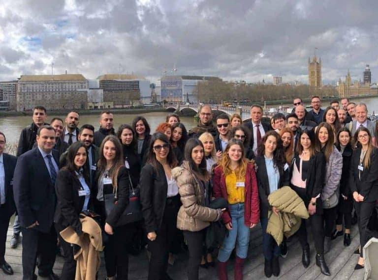 Εκπαιδευτικό ταξίδι στο Λονδίνο