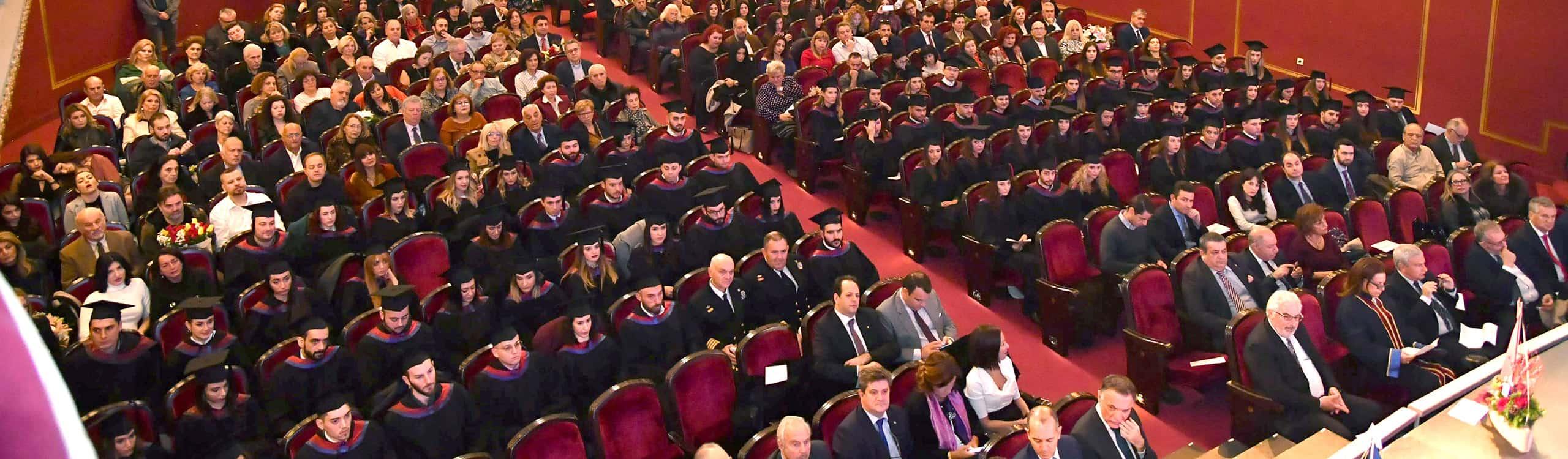Απόφοιτοι