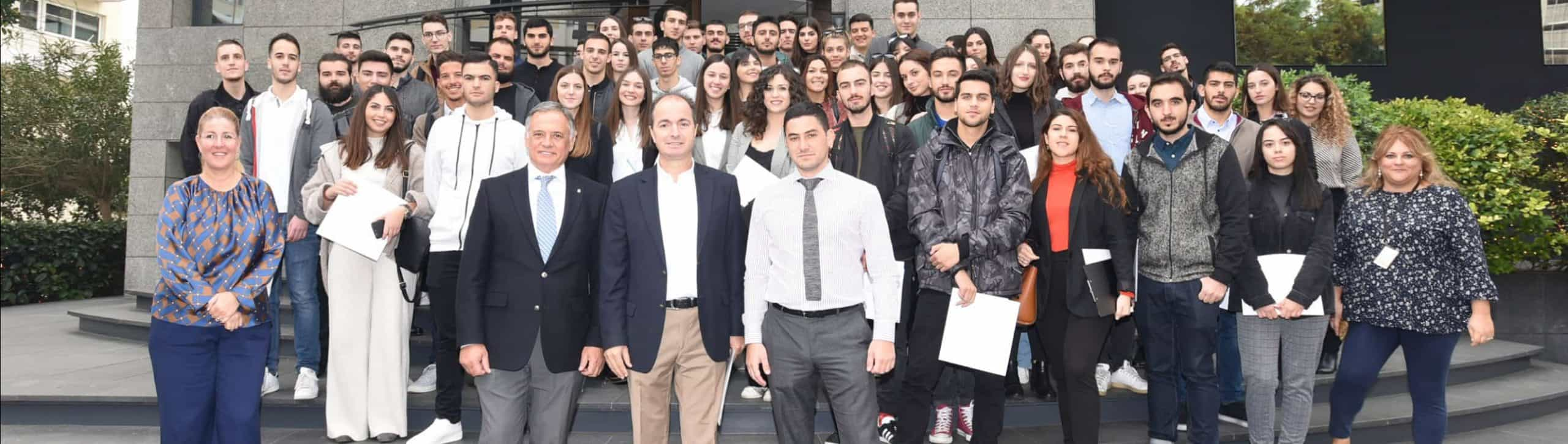 1st round of applications for the 2020-2021 intake for the Master of Science in Shipping Management
