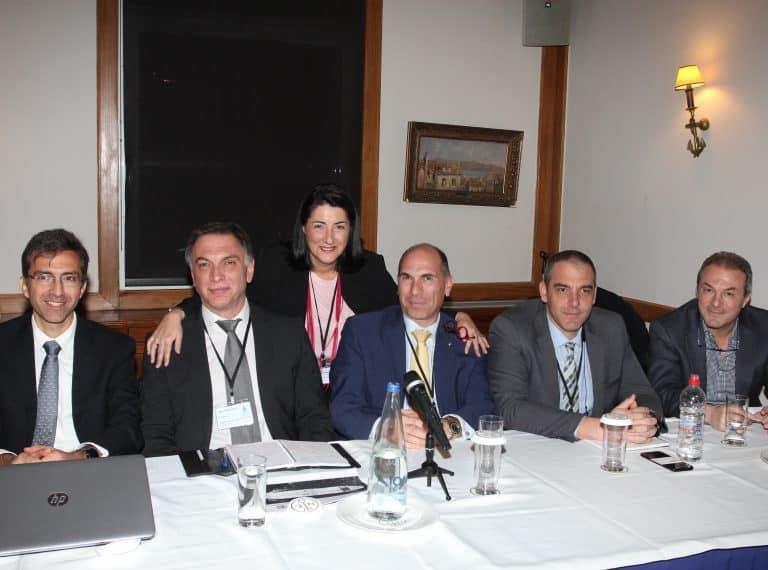 AMA – 3η Ετήσια Ναυτιλιακή Συγκέντρωση
