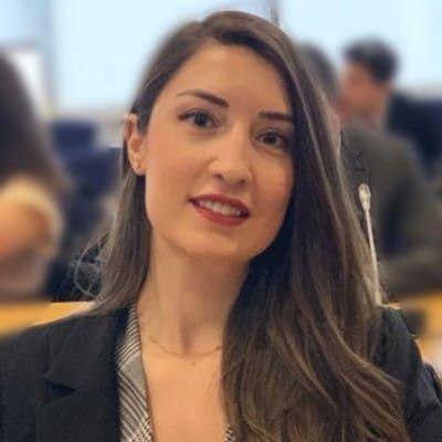Andriana Tzivagou