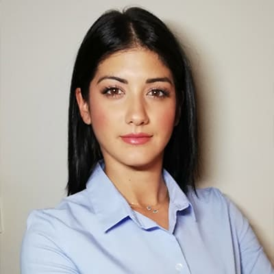 Maria Karageorgou